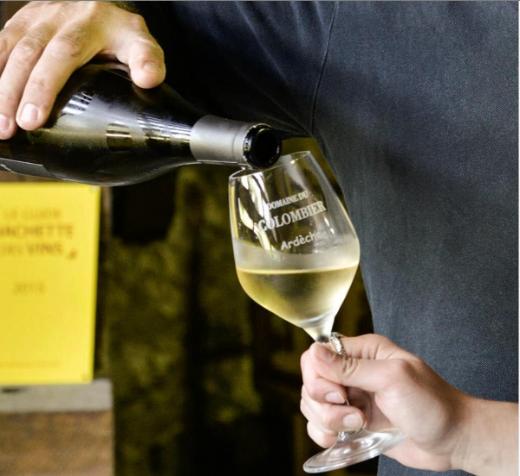Wine domaine