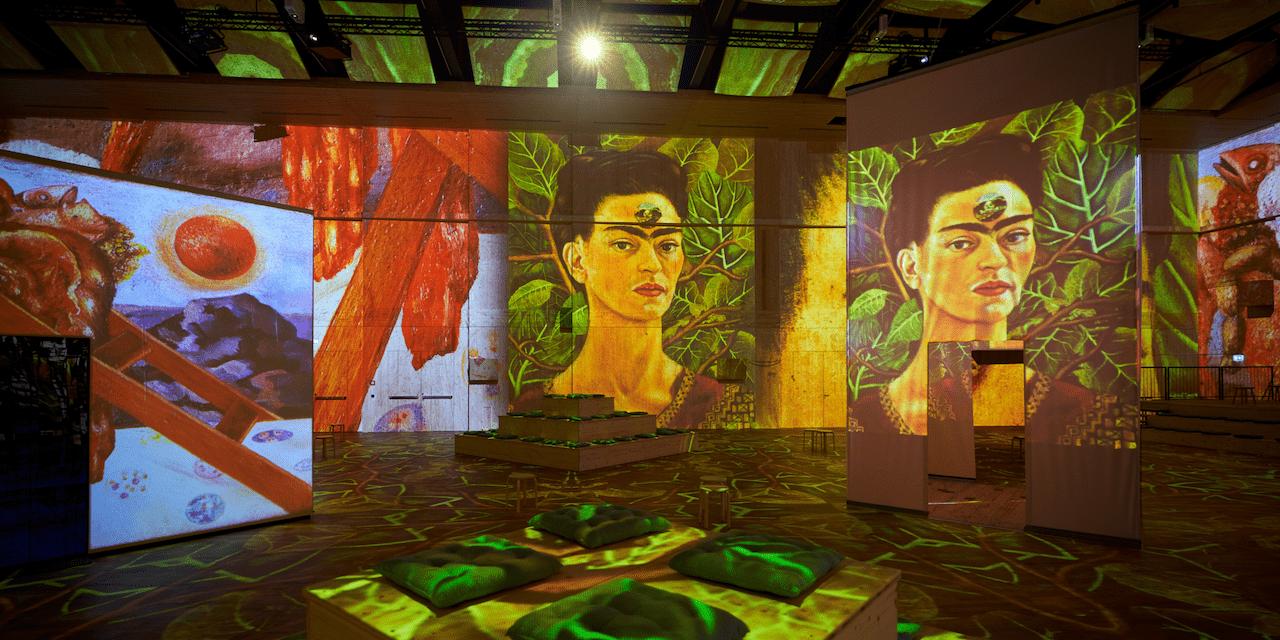 iva Frida Kahlo