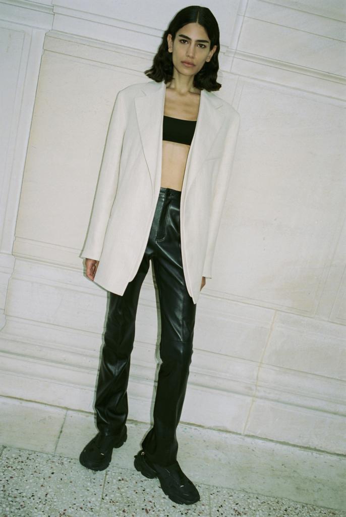 Paris Fashion Week: GAUCHERE SS 22 Collection