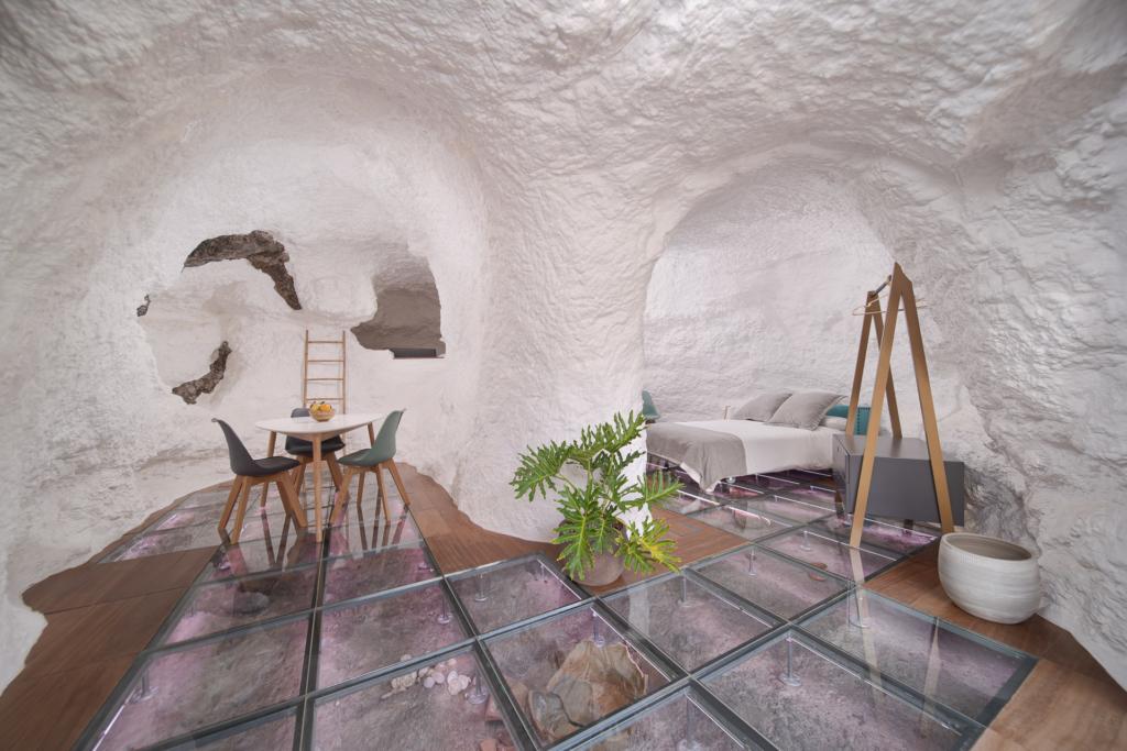 Redondo De Guayedra: An Eco Hideaway In The Canary Islands