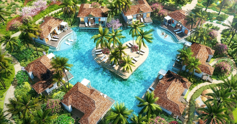 Romance, Discovery & Exploration At The New Sandals Royal Curaçao